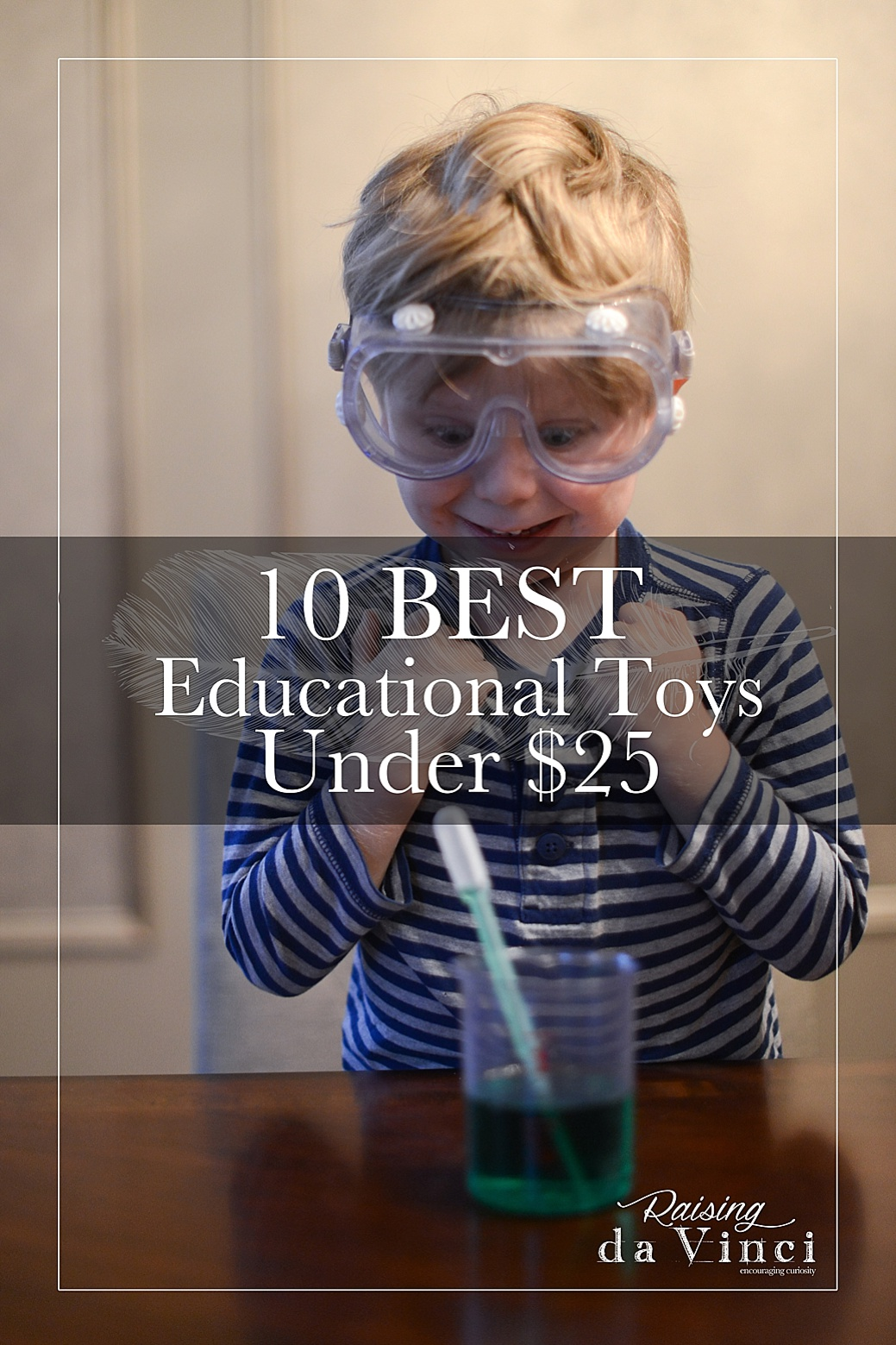 Toys Under 10 Dollars : Best educational toys under